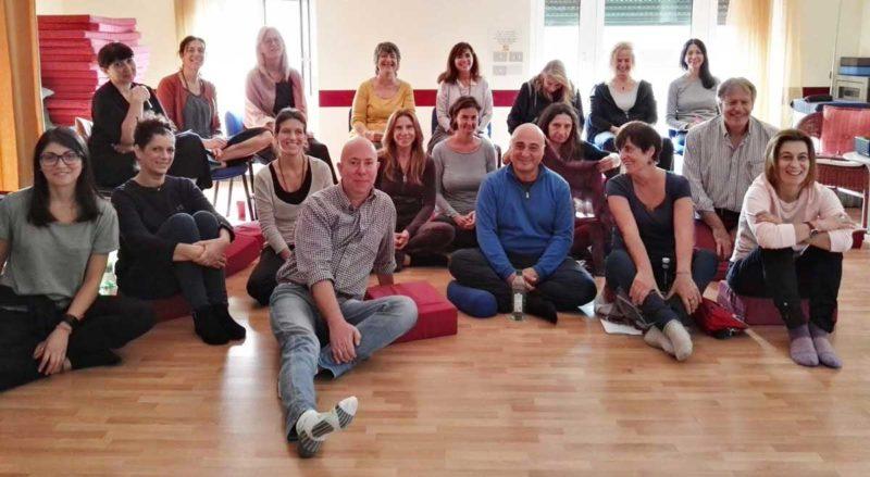 corso formazione professionale master mindfulness consapevolezza compassion